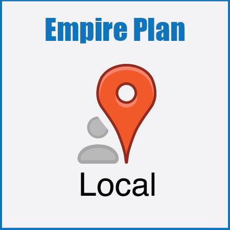 Local SEO Empire Plan